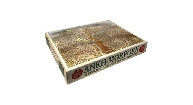 Ankh-Morpork