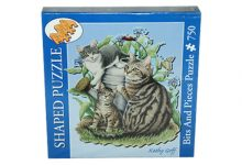 Maggie & Kittens