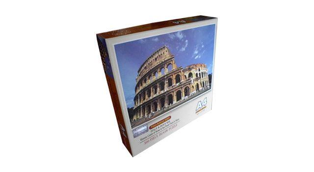 Historic Centre of Rome & San Paolo Fuori le Mura