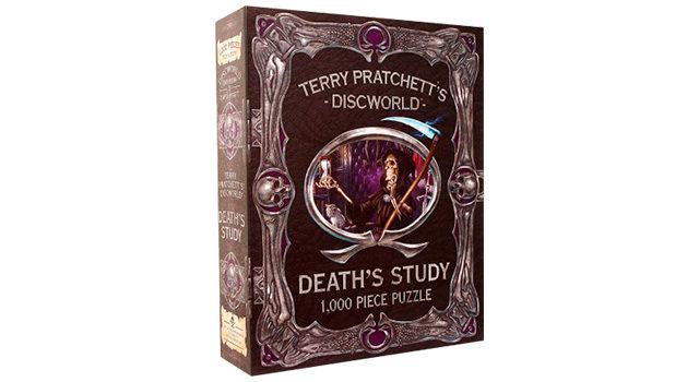 Death's Study