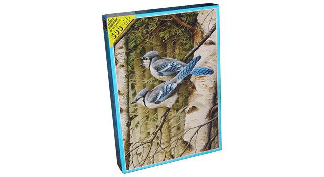 American Blue Jays