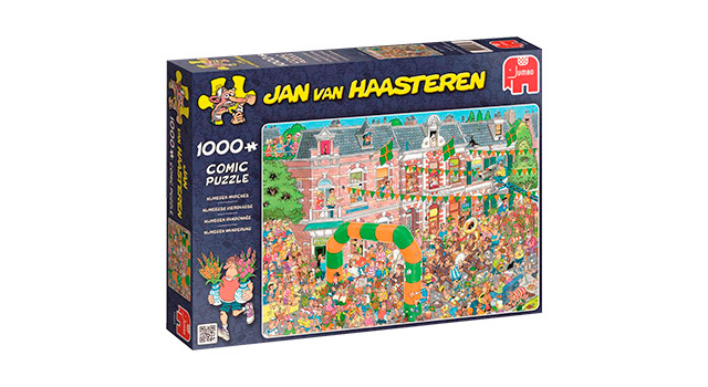Nijmegen Marches