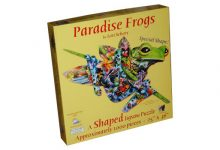 Paradise Frogs